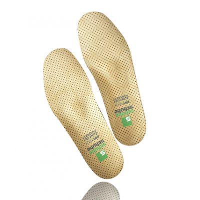 Fußbetteinlage DRY-TECH