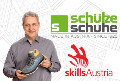 WorldSkills Kazan 2019: Thomas Schützeneder im Interview